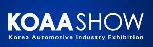 (韩国)中国汽车配件展览会logo
