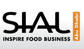 中国食品(阿布扎比)品牌展览会logo