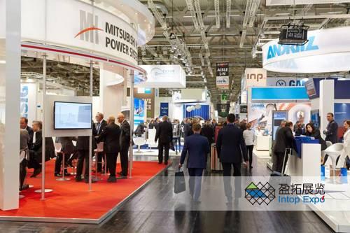 2016年欧洲国际电力展