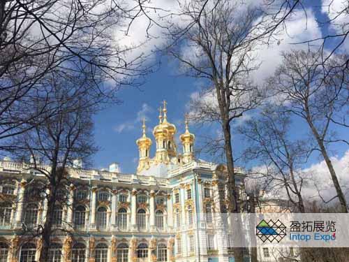 2016年俄罗斯建材