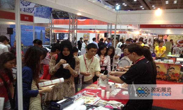 2016年马来西亚食品饮料展