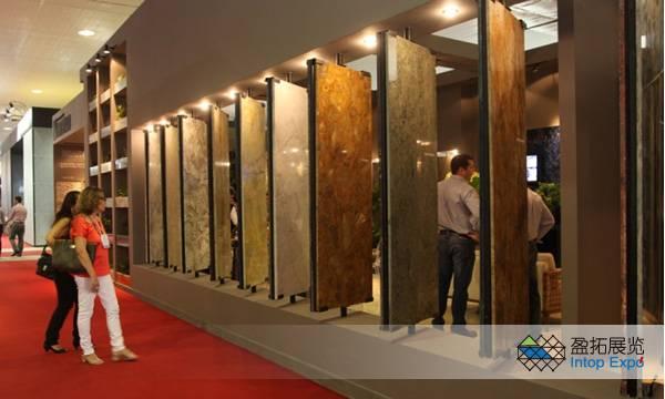 2017年巴西维多利亚国际石材展览会展前分析