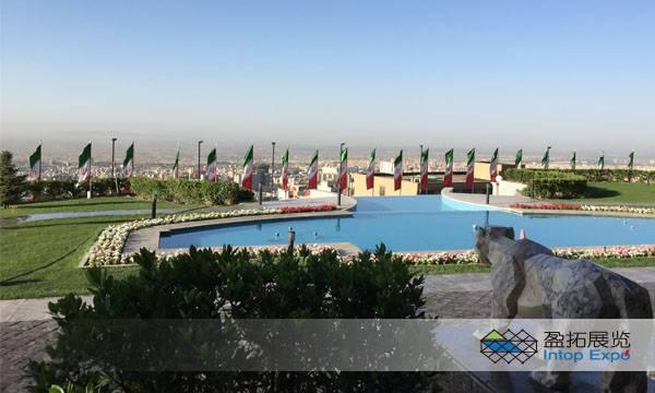 2016年伊朗建筑建材