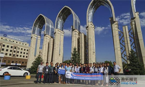 2016年哈萨克斯坦阿拉木图国际建材秋季展览会展会回顾