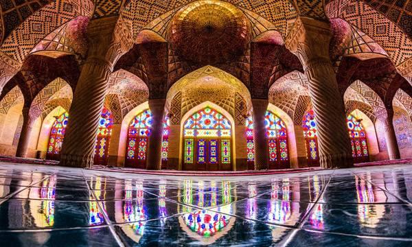 2017年伊朗旅游