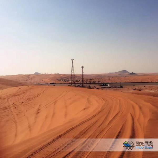 2016年沙特建材