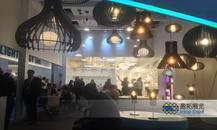 2016年香港國際秋季燈飾展覽會回顧
