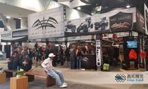 2016年美国拉斯维加斯国际改装车及配件龙8国际展后回顾