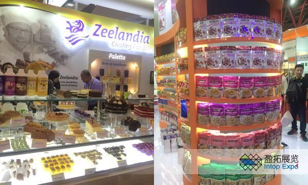 2016年印尼食品