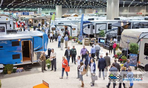2016年美国路易斯维尔房车展览会回顾