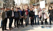 2017年伊朗德黑兰国际建材展览会展后回顾