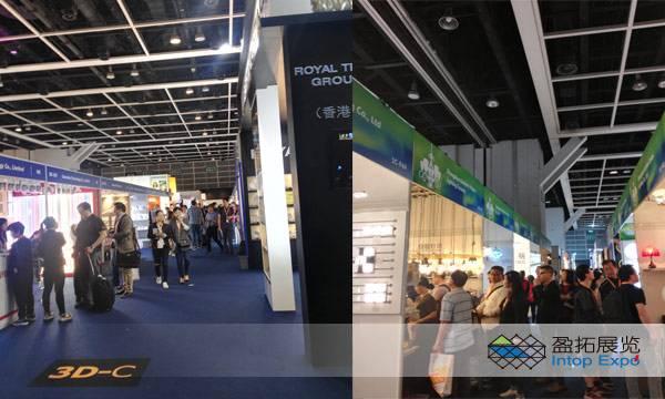 2017年香港国际春季灯饰展览会回顾