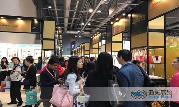 2017年香港国际印刷及包装展览会回顾