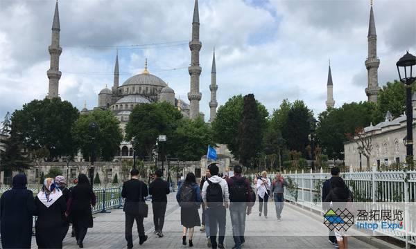 2017年土耳其建材