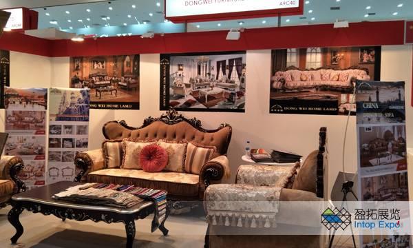 2017年迪拜家具