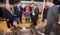 俄罗斯铁路技术及运输装备展EXPORAIL