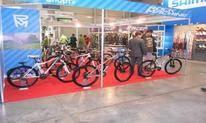 俄罗斯自行车及配件展VELO PARK