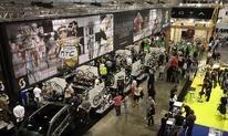 意大利自行车展EXPOBICI
