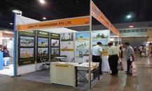 泰国工程澳门葡京娱乐展INTERMAT ASEAN