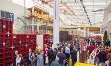 德国工程机械及配件展BAUMA