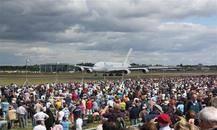 英国航空业展FARNBOROUGH AIRSHOW