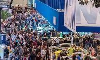 孟加拉国汽摩及配件展Dhaka Motor Show