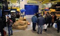 烏克蘭農業展Agro Ukraine