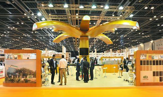迪拜木材及木工机械展DUBAI WOODSHOW