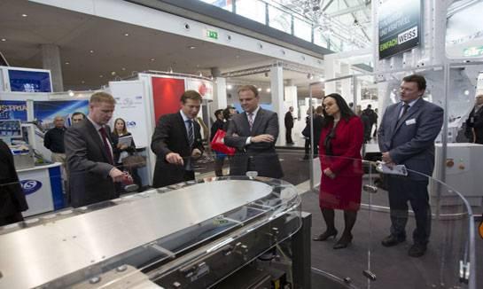 德国装配自动化展MOTEK