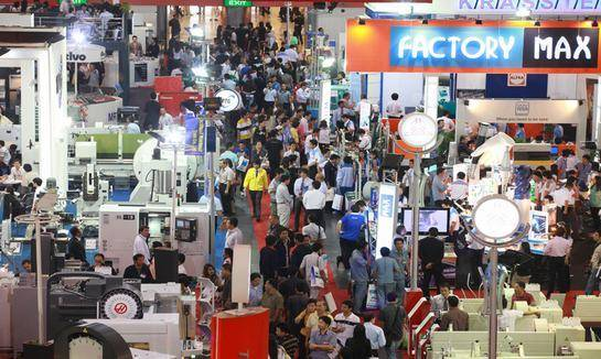 泰国机床、金属加工机械展METALEX THAILAND