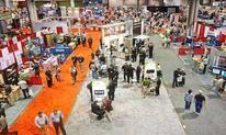 美国家具配件及木工机械展IWF