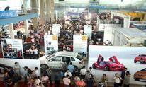 越南摩托车工业展Vietnam Auto Expo