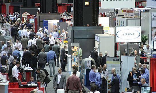 美国食品加工机械展Process Expo