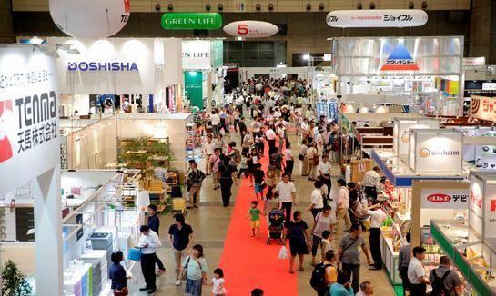 日本五金及DIY展JAPAN DIY SHOW