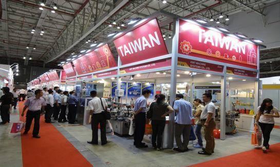 越南食品及包装展VIETFOOD & PROPACK VIETNAM