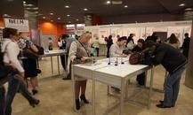 俄罗斯家具及配件展EURO EXPO FURNITURE / EEM
