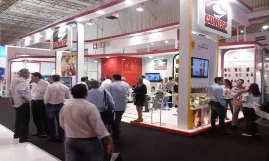巴西国际电子展ELECTRONIC AMERICASS