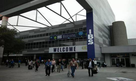 美国建筑建材展IBS