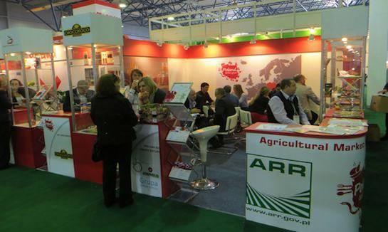 哈萨克斯坦食品及包装机械展WORLD FOOD KAZAKHSTAN