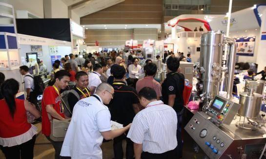 印尼食品及医药包装展ALL PACK INDONESIA