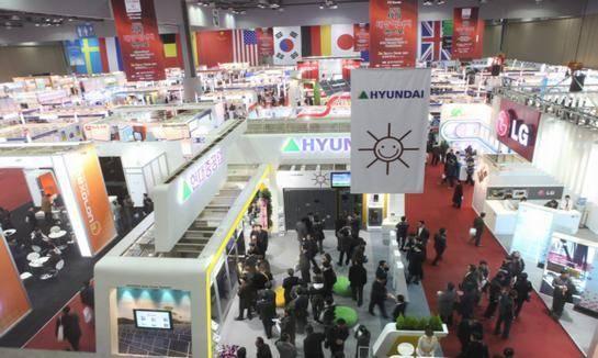 意大利电力展SOLAR EXPO