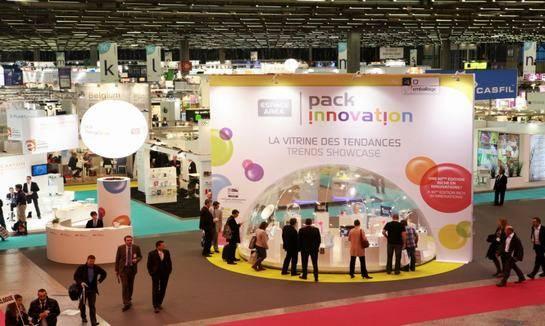 法国包装技术及设备展EMBALLAGE
