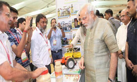 印度农业技术设备展AGRI TECH INDIA