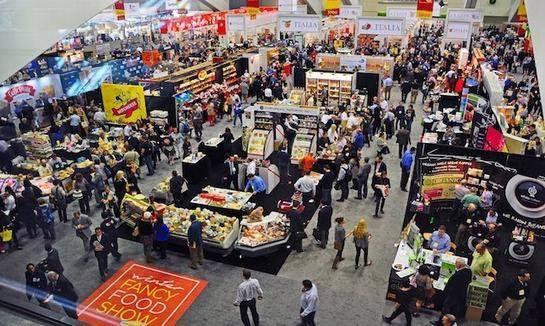 美国冬季特色食品展WINTER FANCY FOOD SHOW