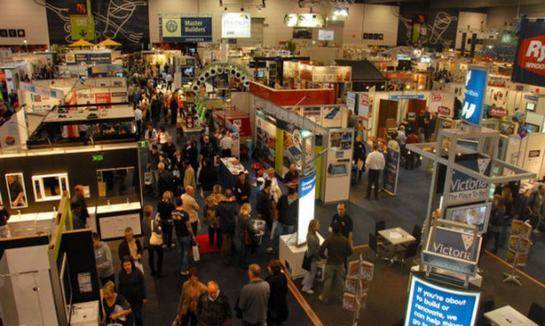 澳大利亚建筑及重建展BUILD RENOVATING EXPO