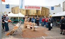 乌克兰家具及木业机械展LISDEREVMASH