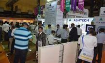 印度混凝土技术及设备展展CONCRETE SHOW INDIA