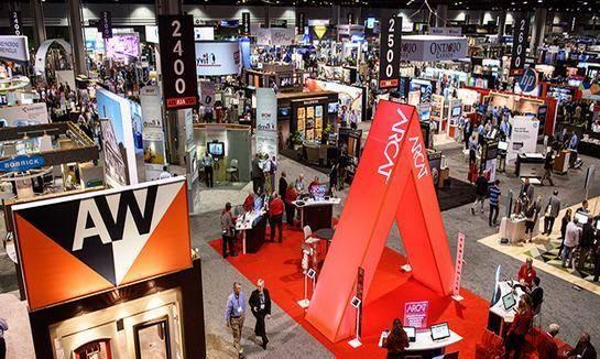 美国建筑设计展AIA