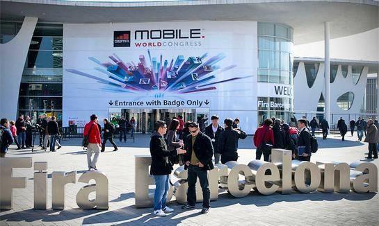 西班牙移动通讯展MOBILE WORLD CONGRESS