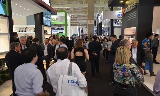 巴西消费电子及家电展ELETROLAR SHOW